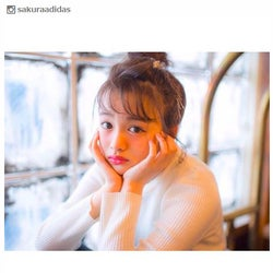 【注目の人物】売れっ子店員が勢力拡大中!ブラマヨ小杉も絶賛「Ranzuki」新人モデル・SAKURA