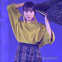 河田陽菜(C)モデルプレス