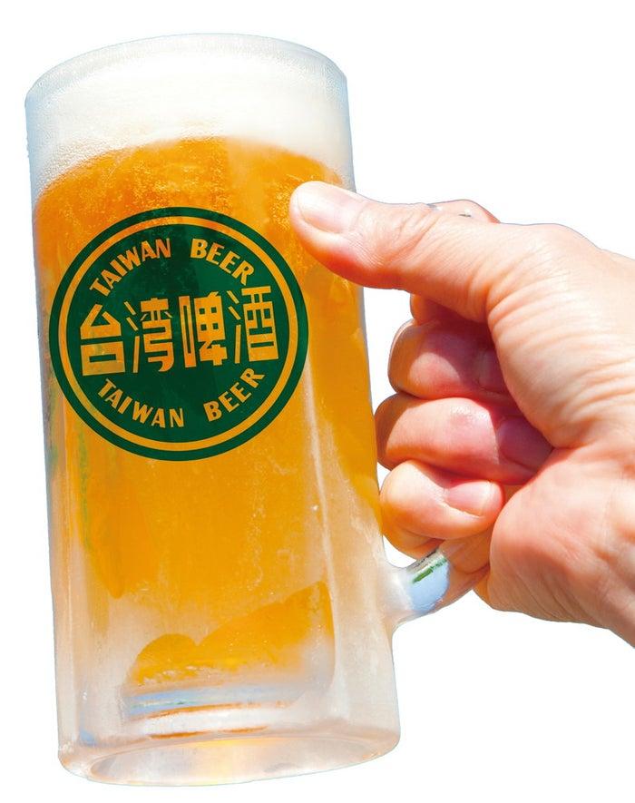 台湾ビール (提供画像)