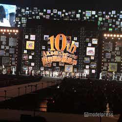 「AKB48 53rdシングル 世界選抜総選挙」AKB48グループコンサート(C)モデルプレス