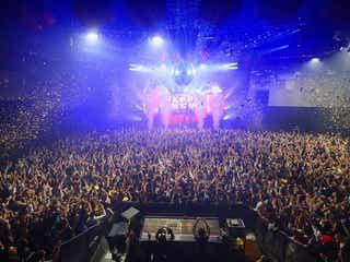 EDM界のスターも来日決定!!DJ KAORI、中田ヤスタカら豪華出演のageHa年越しイベントでカウントダウンから初詣までワンストップで堪能