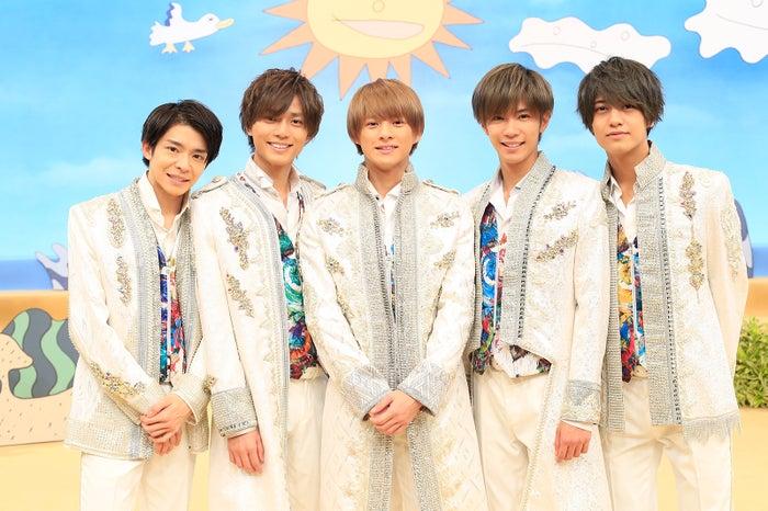 King & Prince(C)NHK