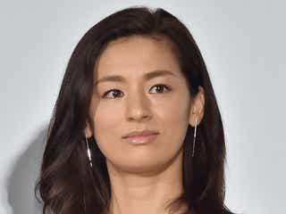 尾野真千子、離婚していた 理由を明かす<本人コメント>