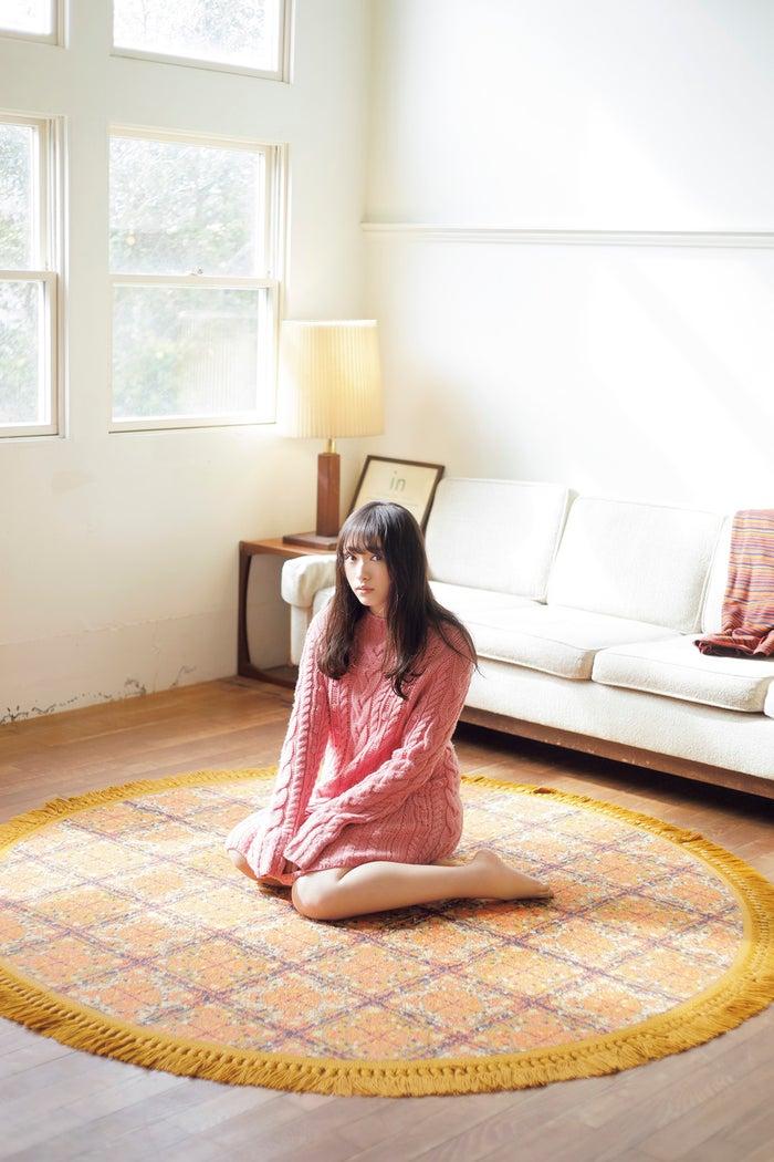 渡辺梨加(画像提供:講談社)