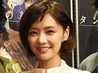 倉科カナ、共演者との不仲説に言及 噂の真相を明かす