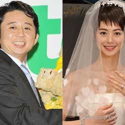 モデルプレス - 有吉弘行&夏目三久、結婚を発表 「怒り新党」共演から10年でゴールイン