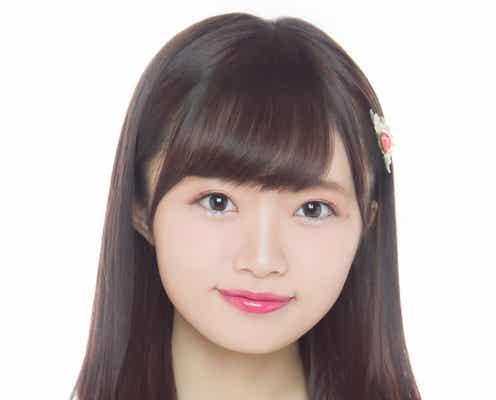 "NGT48""炎上キャラ""中井りか、ランクイン 順位は?<第10回AKB48世界選抜総選挙>"