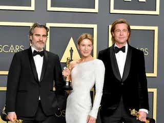 アカデミー賞、ブラッド・ピットやホアキン・フェニックスらがプレゼンターに!