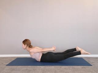 衰えてしまうと大変…脊柱起立筋の鍛え方・ストレッチ法を紹介