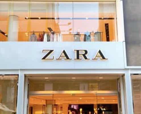 とてつもない高級感だ…!ZARAの「高見えバッグ」勘弁してくれってくらい可愛いよ~