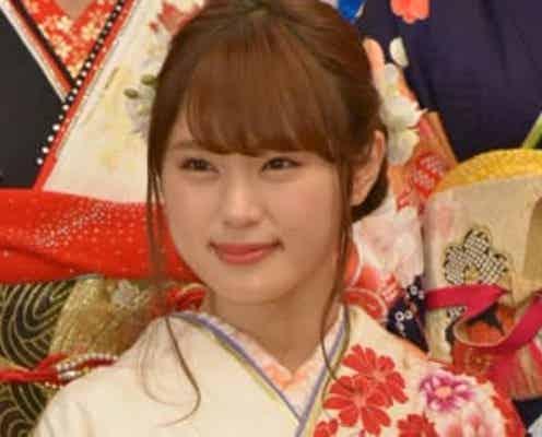 """NMB48・渋谷凪咲、""""ヤマンバギャル""""姿にファン驚き「まったく分からなかった」"""