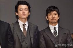 小栗旬、西島秀俊と勝負「どっちが愛しているか…」