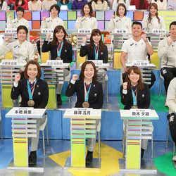 『中居正広のスポーツ!号外スクープ狙います!』(画像提供:テレビ朝日)