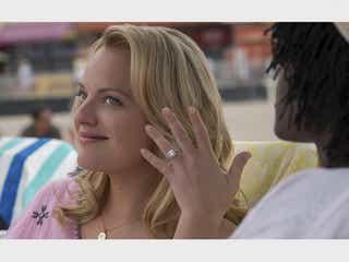 『ハンドメイズ・テイル』エリザベス・モスが二つ返事!奇才ジョーダン・ピール新作映画『アス』インタビュー映像