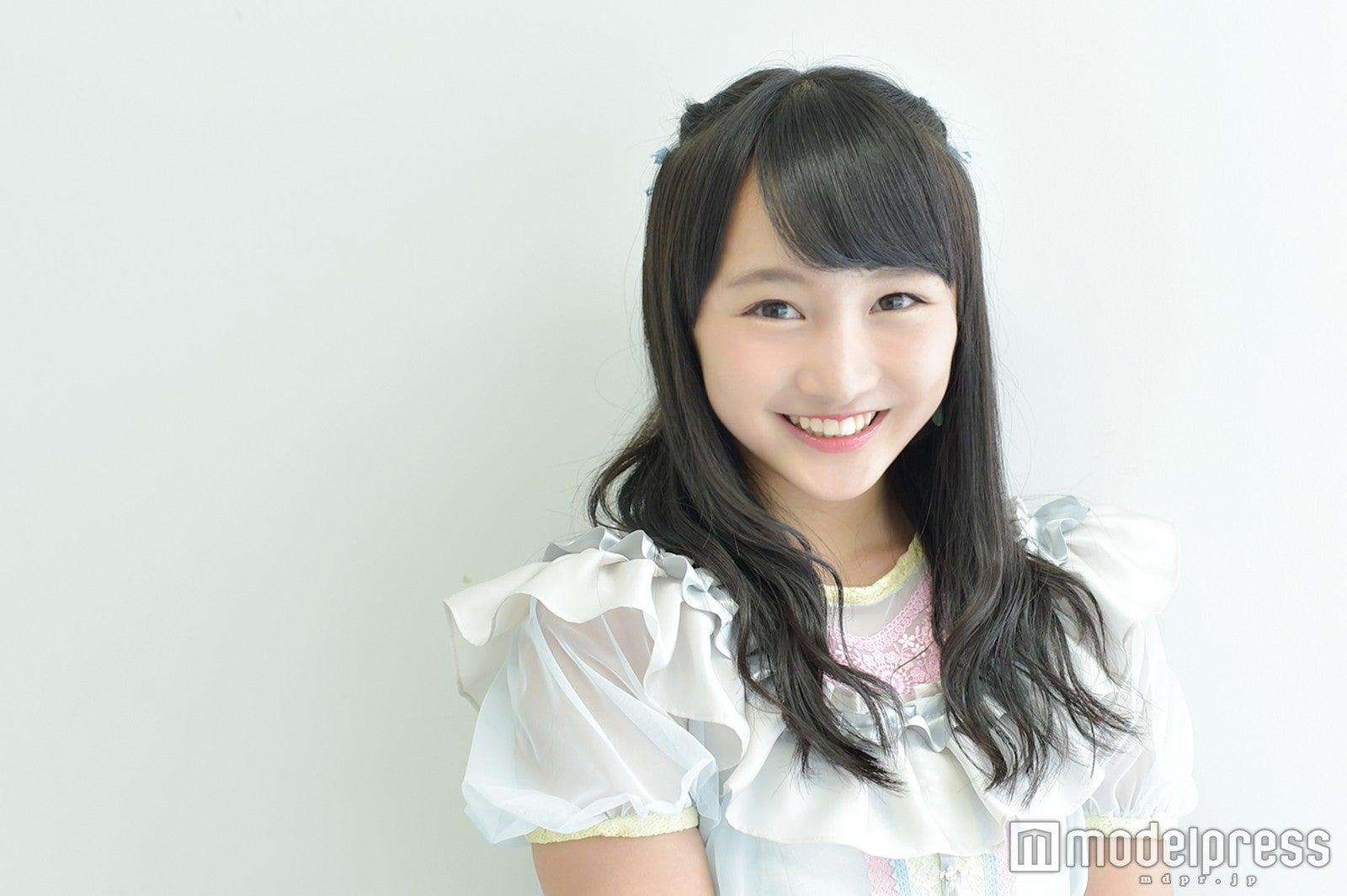 "NMB48山本彩、山本彩加と""名前ミ..."