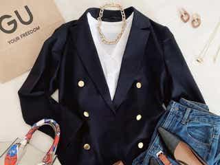 GUさんこういうの待ってました♡今買ってずっと使える「お役立ちジャケット」8選