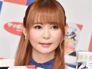 中川翔子、昨今の不倫報道に困惑「不倫しない人って存在する?」