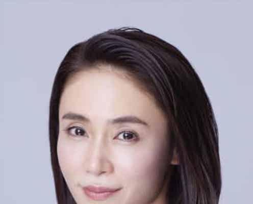 山口紗弥加、18歳下の青年と恋に落ちる テレ東1月期新ドラマ『シジュウカラ』主演
