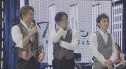 """香取・草なぎ・稲垣、72時間ホンネテレビ""""涙の真相""""を語る"""