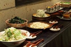 【池袋】サラダビュッフェや和食ランチも!野菜たっぷりヘルシーランチ5選