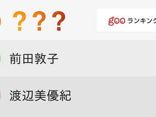 ソロデビューが成功だった歴代AKB48グループメンバー第1位は?!