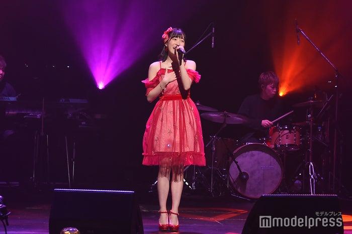 坂本愛玲菜/「AKB48グループ歌唱力No.1決定戦」決勝大会 (C)モデルプレス