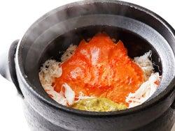 カニ・エビ好きなら一度は訪れたい! 贅沢すぎる「蟹ご飯」に出逢える、甲殻類専門店『うぶか』【荒木町】