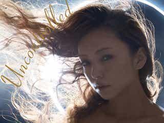 安室奈美恵、今年女性ソロ初のセールス50万突破 過去のテレビCMを全公開