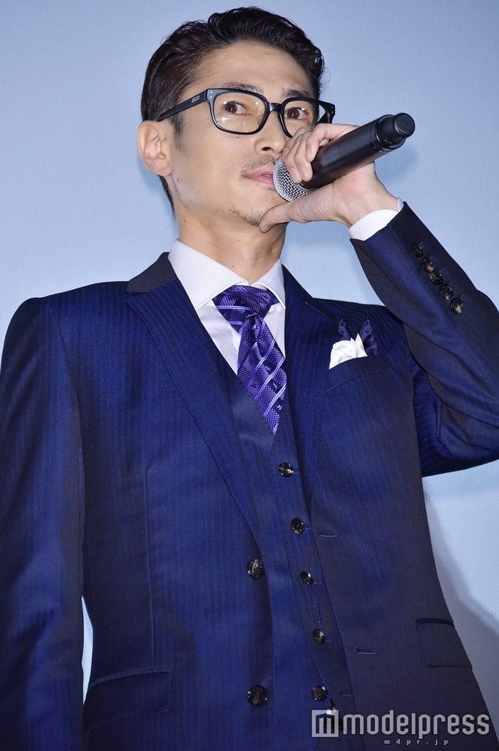 窪塚洋介 (C)モデルプレス