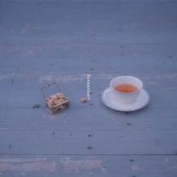 シナリオアート、ミニアルバム『nuts a tea』のジャケ写を解禁&新曲「ヒカリノクズ」先行配信