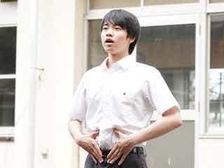 関西ジャニーズJr.小柴陸「恋の病と野郎組」第3話に出演「めっちゃ嬉しかった」
