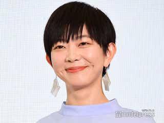 石橋菜津美、シングルマザーに 昨年子供出産「お互いの希望により結婚はせず」