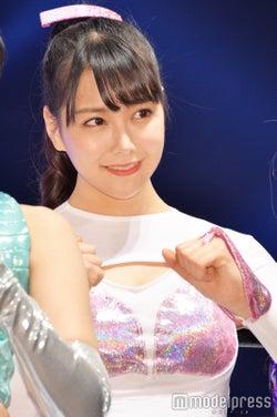 NMB48白間美瑠「セクシーな痛がり方を…」