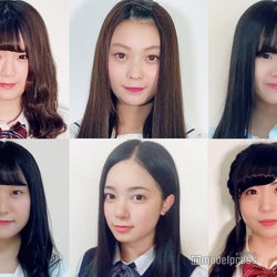 【中間速報】「女子高生ミスコン2018」北海道・東北エリア、暫定1位~12位<日本一かわいい女子高生>