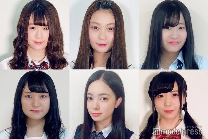 【中間速報】「女子高生ミスコン2018」北海道・東北エリア上位6人