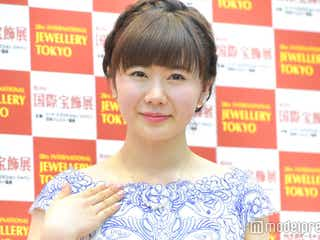 福原愛の子どもが「そっくり」「可愛すぎる」と話題 夫・江宏傑選手が公開