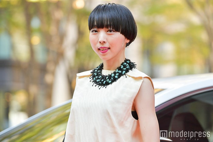 MIKIKO (C)モデルプレス