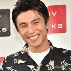 モデルプレス - 中尾明慶、息子とのほっこりエピソードに反響「優しいパパ」