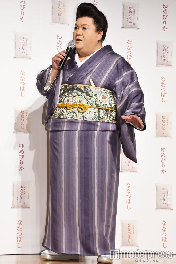 マツコ デラックス 稲垣 吾郎