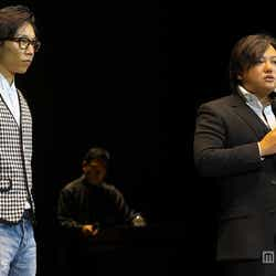 ネオヒルズ族・久積篤史のデビューマキシシングル「永久の夢/きずな」(8月28日発売)