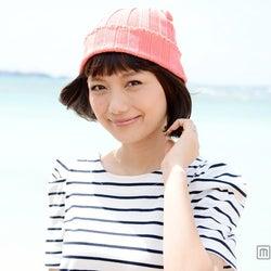 モデル武智志穂、結婚後の変化と今後の夢を語る モデルプレスインタビュー