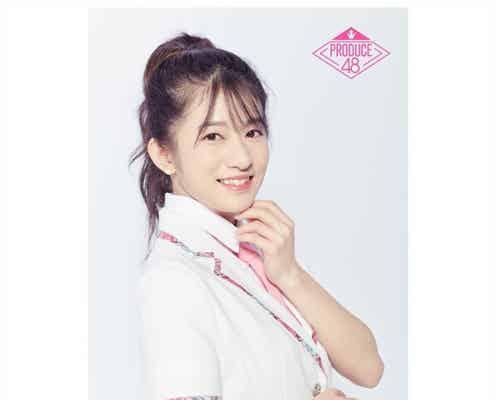 「PRODUCE48」最高評価獲得のAKB48竹内美宥、国民投票ランキング急上昇 韓国練習生も認める実力派に注目<プロフィール>