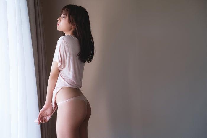 新條由芽(C)中村和孝/集英社