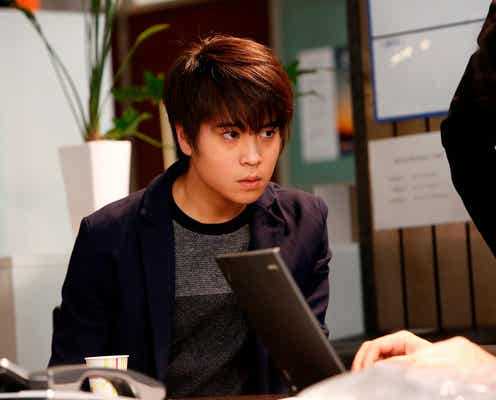 【注目の人物】「BG」上川隆也の息子役が「イケメン」「似てる」と話題 期待の若手俳優・堀家一希とは?