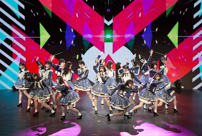 AKB48 Team SH(C)AKB48 China