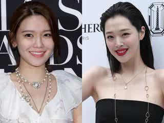 少女時代スヨン、故ソルリさんが「防波堤になってくれた」韓国ポータルサイトでコメント欄廃止