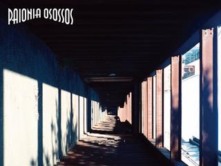 paionia/Os Ossos 共同制作楽曲「年輪」サブスク配信開始
