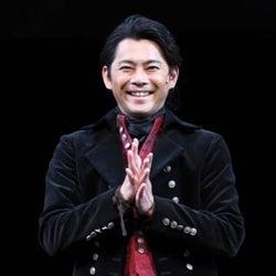 今井翼 主演ミュージカルが滝沢歌舞伎と同日開幕「お互いにそれぞれ一生懸命」