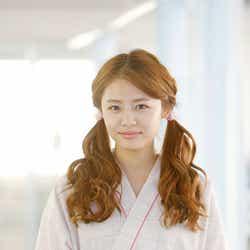 モデルプレス - 古畑星夏、妊婦役に初挑戦「コード・ブルー」で月9初出演