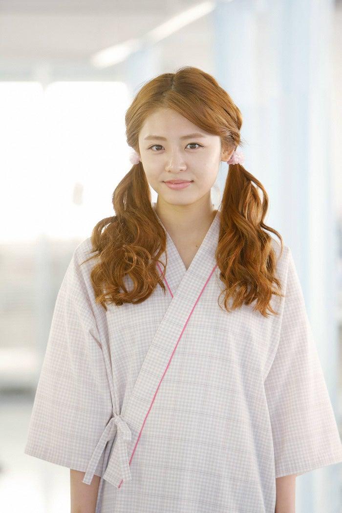 月9に初出演する古畑星夏(画像提供:所属事務所)